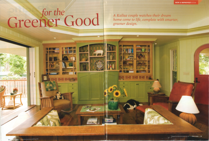 6. For the Greener Good 2
